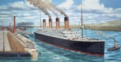 Titanic Ready For Trials