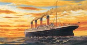 Titanic The Final Sunset